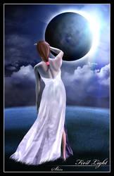 Eclipse - First Light by shin-ex