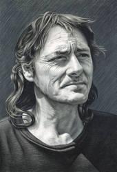 Portrait of Pierre