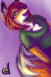 Michelle Fox (Sketch)