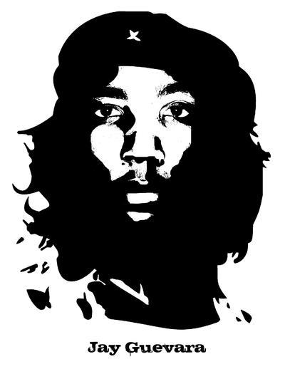 Jay Guevara by JabariCook