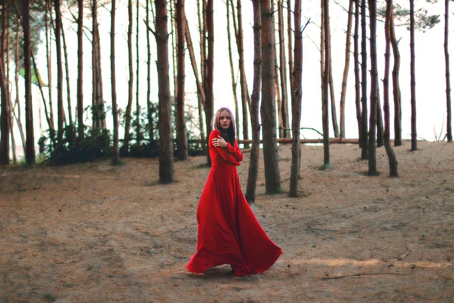 Julia by Amaimosha