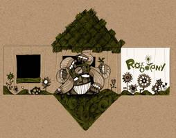 Robotany1 by JohnPohlman