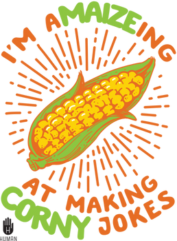 Amazing Corny Jokes