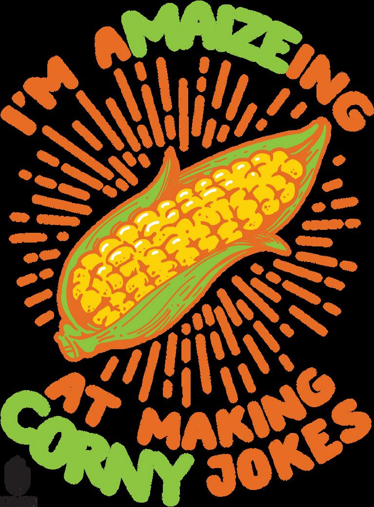 Amazing Corny Jokes by JohnPohlman
