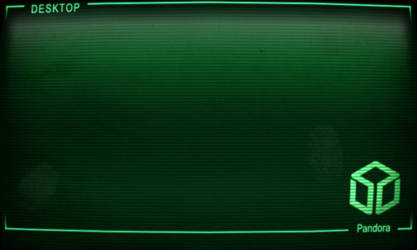 Fallout Pandora Background by Boolean121