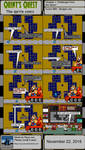 Quint's Quest #80 by Navy-Joe