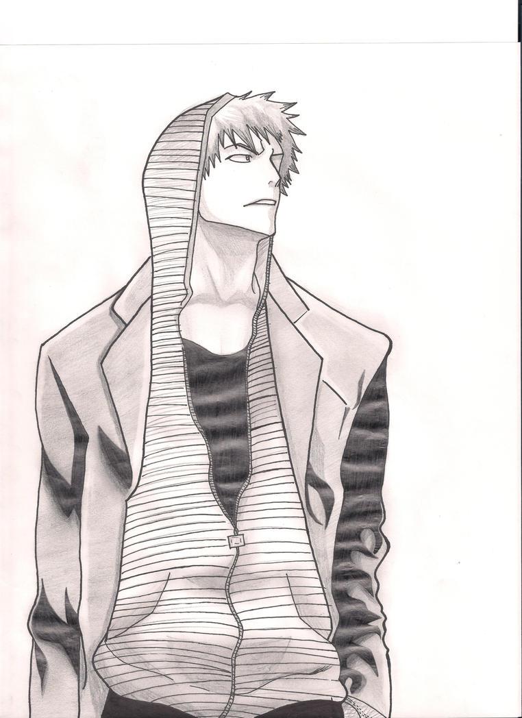 Ichigo by Komui-San