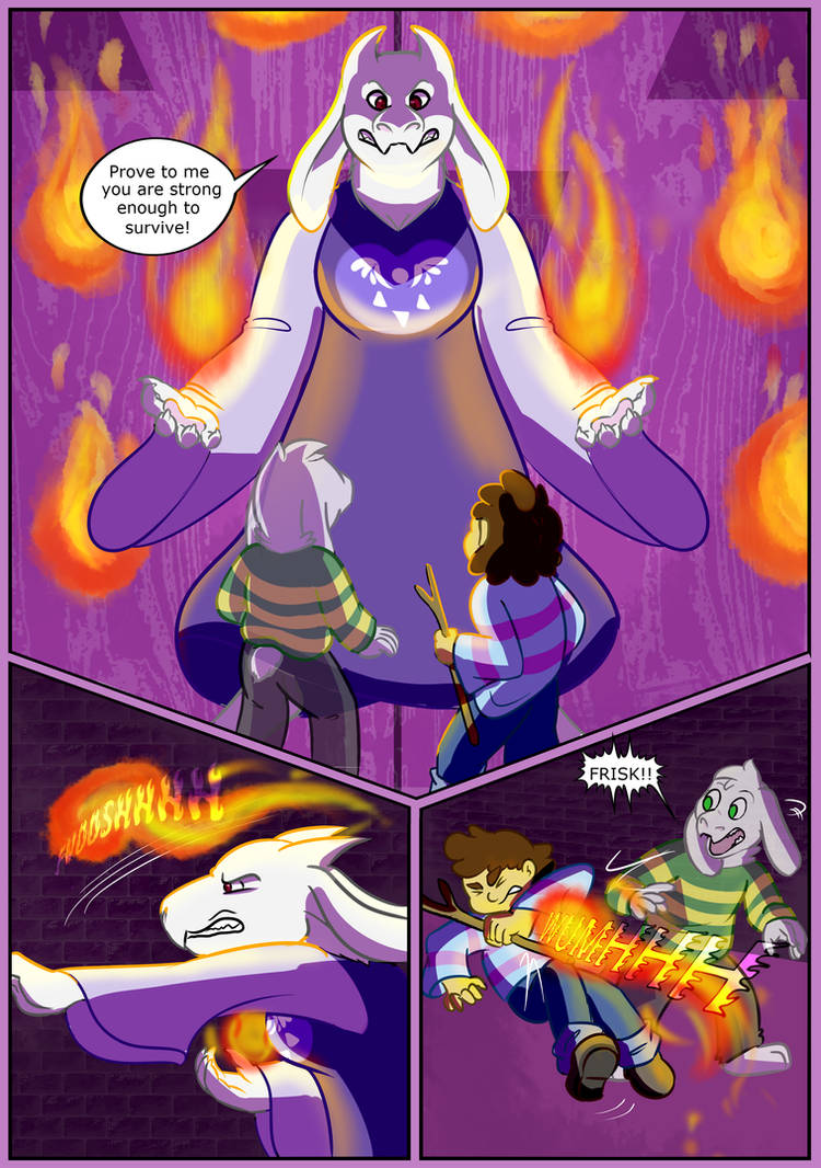 Ghost Switch Pg. 79