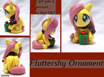 Fluttershy Ornament