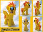 Spitfire Custom