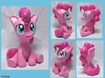 Pinkie Pie Sculpt