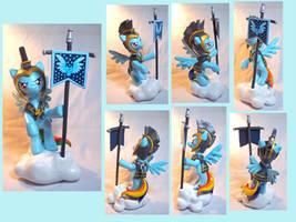 Commander Hurricane Sculpt by CadmiumCrab