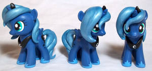 Filly Luna Customs
