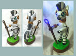 Light-Up Zecora Sculpt