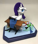 Working Rarity Sculpt