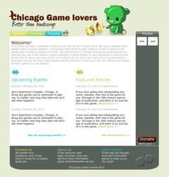 Website design by annorekto