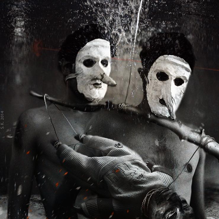 рождения мумии  0 by StepanKuc