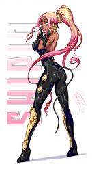 Shirin - Character File (100%)