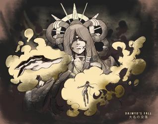 Daimyo's Fall - Izanami's Curse by TirNaNogIndustries