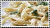 Stamp 026 | Alfredo by okaynine
