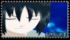 Smile ~ Sasuke Stamp v2 by zinLee