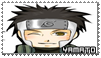 Chibi Yamato-taijou Stamp v2 by zinLee