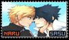 NaruSasu Stamp 02 v2 by zinLee