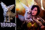 DAI: White Fox -  model for XnaLara