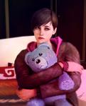 RE: Moira Burton - My lovely Teddybear