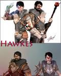 DAI: Hawkes (XNA models)(update)