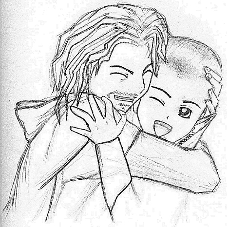 aragorn coloring pages | Pin Aragorn Colouring Pages on Pinterest