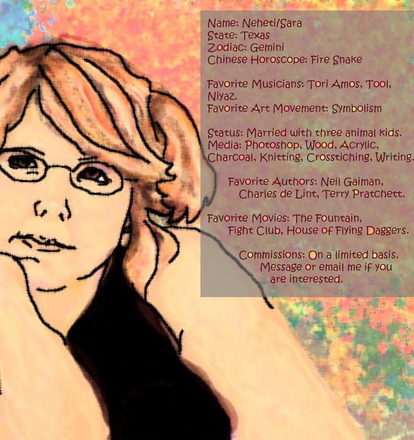 Neheti's Profile Picture
