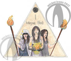 Hekate: Magna Thea