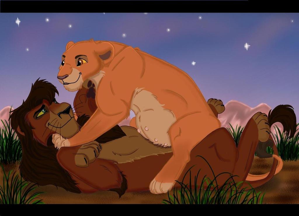 Lion king pregnant porn