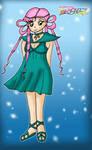 111. Star Sailor Lethe by Animecolourful