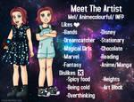 Meet The Artist Jan 2019
