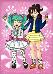CC-Ice-Cream! by Animecolourful