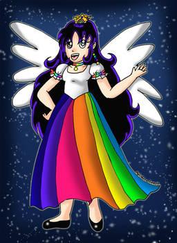 Queen Anuenue