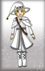 Luke-Charmer Moonstone