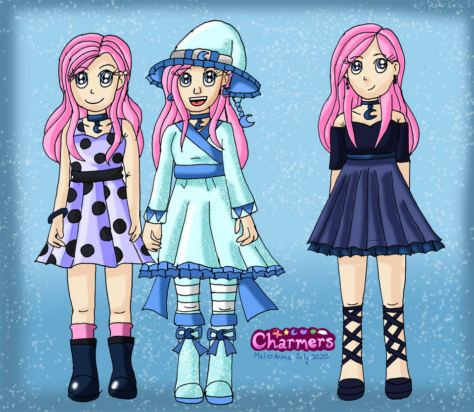 Zara Outfit Ref Sheet 8 by Animecolourful on DeviantArt