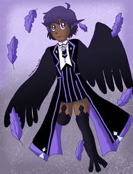 Sailor Corvus
