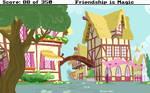 Sierra: FiM - Ponyville