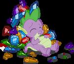 Stuffed Spike - Remastered
