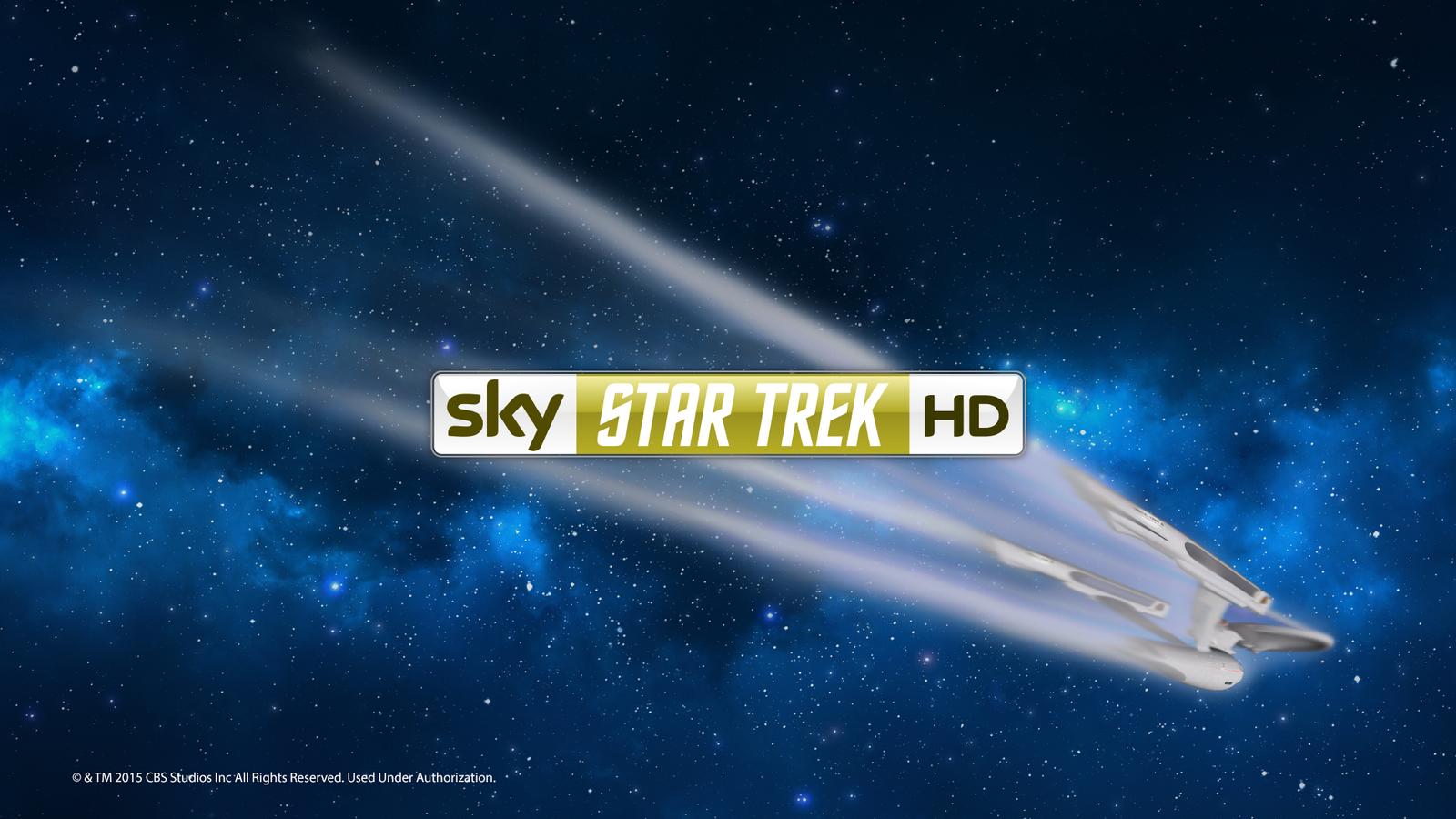 Star Trek Sky