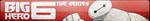 Big Hero 6: The Series Fan Button by FrankRT