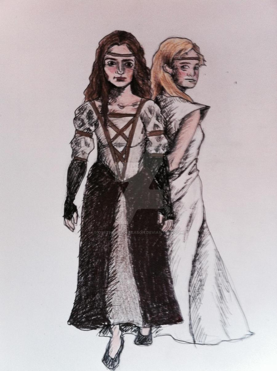 The Two Princesses of Bamarre - Nebraska OverDrive ...