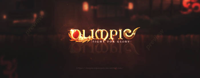 [TO SELL] Olimpic Metin2 Logo