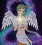 Astraeus (Cloudii's OC)