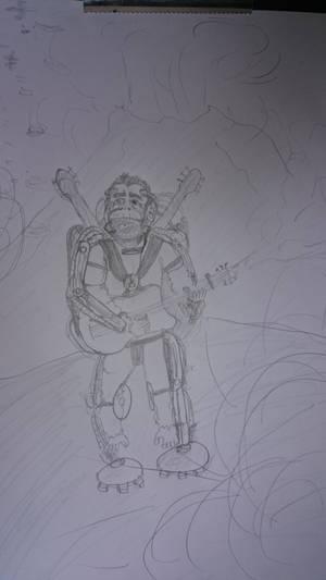 Exo-Zigggy Sketch