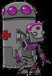 MedBot Design ('R.E.D.')